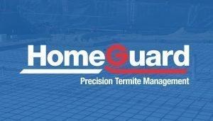 homeguard termite barrier